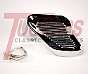 1960-1967 Vent Window Handle (LH) - GM Truck