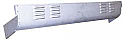 1947-1953 Roll Pan (With Box & Louvered) - GM Truck