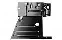 1947-1955 Floorboard Section with Toe Board (Driver Side) - GM Truck