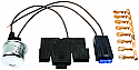 Hazard Warning Adapter Harness